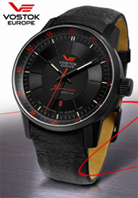 NH25A-5654140 - Vostok Europe GAZ 14