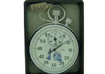 Mechanical Stop-watch Agat Gagarin